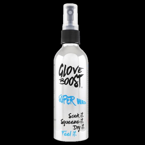 GLOVEBOOST-SUPER-WASH-goalkeeper glove cleaner